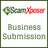 Speed Sponsoring a Scam? Logo