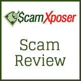 Finance Reports a Scam? | Reviews Logo