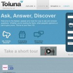 Toluna Paid Surveys a Scam? | Reviews Logo