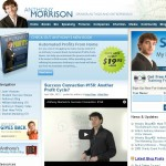 Advertising Profits From Home a Scam?   Reviews Logo