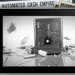 Automated Cash Empire a Scam? Logo