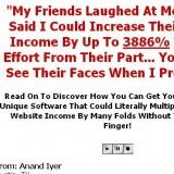 Click Ads Pro a Scam? Logo
