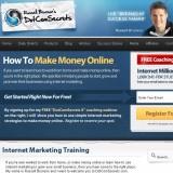 Dot Com Secrets a Scam? | Reviews Logo