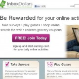 Inbox Dollars a Scam? | Reviews Logo