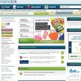 MemoLink, LLC a Scam? Logo