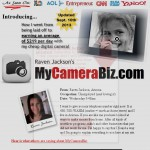 My Camera Biz a Scam? | Reviews Logo