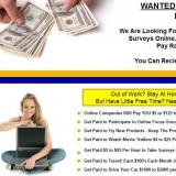 Paid Surveys Online a Scam? | Reviews Logo