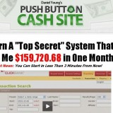 Push Button Cash Site a Scam? | Reviews Logo