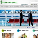 Savings Highway a Scam? | Reviews Logo