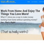 Work At Home Data Entry a Scam? | Reviews Logo