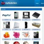 Zip Nada Zilch a Scam? | Reviews Logo