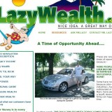 Lazy Wealth Cash Gifting a Scam? | Reviews Logo