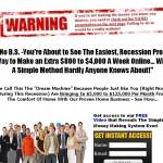 Millionaire Marketing Machine a Scam or Legit? | Reviews Logo
