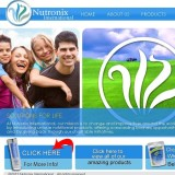 Nutronix a Scam? | Reviews Logo