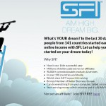 SFI Marketing a Scam or Legitimate? | Reviews Logo