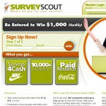Survey Scout a Scam or Legitimate? | Reviews Logo