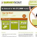 Survey Scout a Scam? | Reviews Logo