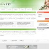Bux Inc a Scam? Logo