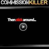 Commission Killer a Scam? | Reviews Logo