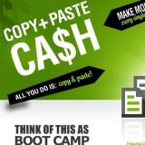Copy Paste Cash a Scam? | Reviews Logo