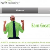 Is Harris Poll Online a Scam or Legitimate? | Reviews Logo
