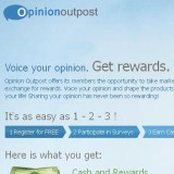Opinion Outpost Surveys a Scam? | Reviews Logo