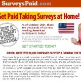 Surveys Paid a Scam or Legitimate? | Review Logo