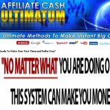 Affiliate Cash Ultimatum a Scam? Logo