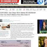 The Consumer Review Journal a Scam? | Reviews Logo
