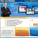 Your Lead Provider a Scam? Logo