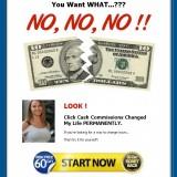 Click Cash Commissions a Scam?   Reviews Logo