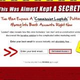 Get Wealth Site a Scam? | Reviews Logo