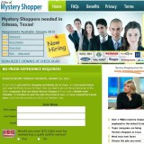 Elite Mystery Shopper a Scam? | Reviews Logo