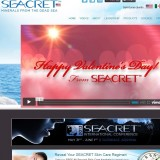 Seacret Direct a Scam? | Reviews Logo