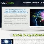 Future Of Wealth a Scam?   Reviews Logo