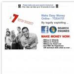 Info Cash a Scam? Logo