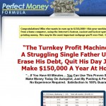 Perfect Money Formula a Scam? Logo