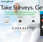 Survey Junkie a Scam? | Reviews Logo