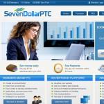 Seven Dollar PTC a Scam? | Reviews Logo