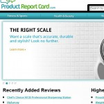 Product Report Card a Scam or Legitimate? | Reviews Logo