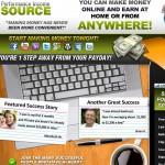 Performance Income Source a Scam? | Reviews Logo