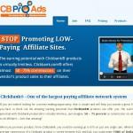 CB Pro Ads a Scam? Logo