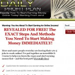 Daily Profit Plan a Scam? Logo