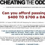 Free Cash App a Scam? Logo