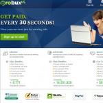 Pro Bux a Scam? Logo