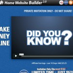 Home Website Builder 2.0 a Scam? | Reviews Logo