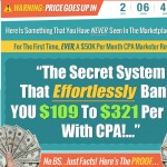 CPA Conversion Crusher a Scam? | Reviews Logo
