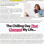 Michelle Robinson a Scam? | Reviews Logo