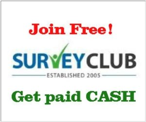 Survey Club 300x250