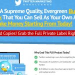 Twitter Marketing Excellence a Scam? | Reviews Logo